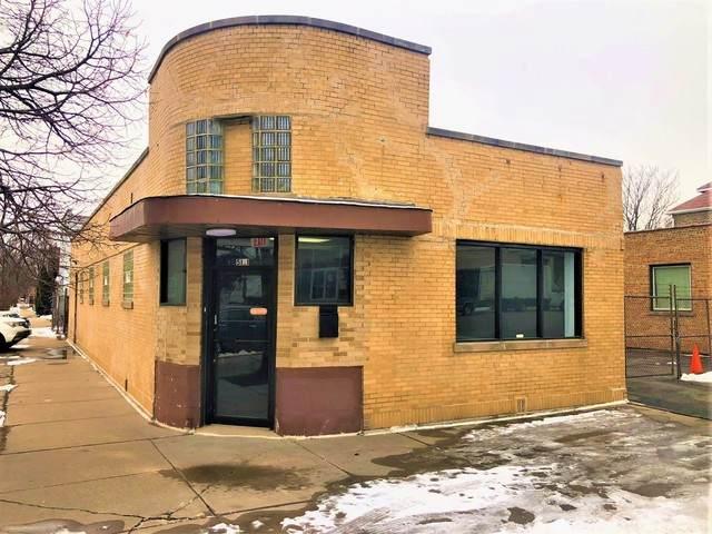 5101 Roosevelt Road, Cicero, IL 60804 (MLS #10641959) :: Century 21 Affiliated