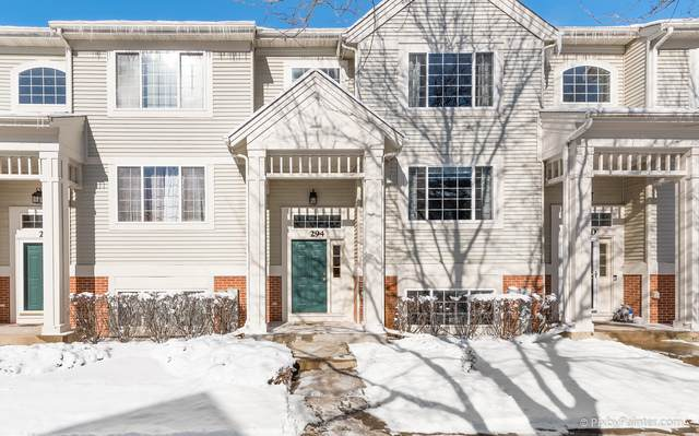 294 New Haven Drive, Cary, IL 60013 (MLS #10641982) :: Lewke Partners