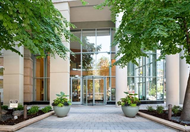 345 N Lasalle Drive #3106, Chicago, IL 60654 (MLS #10641988) :: Property Consultants Realty