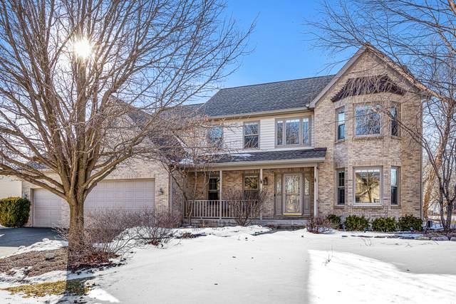 1630 Flagstone Drive, Crystal Lake, IL 60014 (MLS #10642009) :: Baz Network | Keller Williams Elite