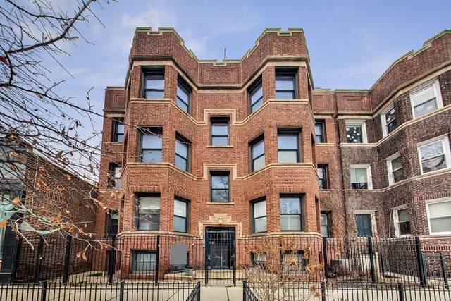 744 W Cornelia Avenue 2W, Chicago, IL 60657 (MLS #10642013) :: Baz Network | Keller Williams Elite