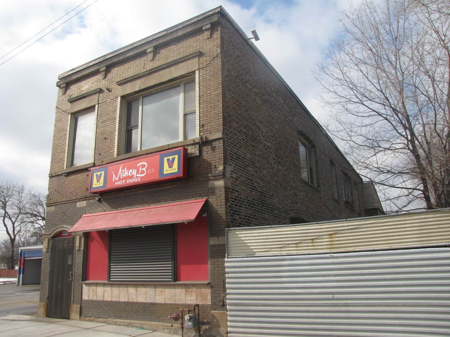 4914 Halsted Street - Photo 1