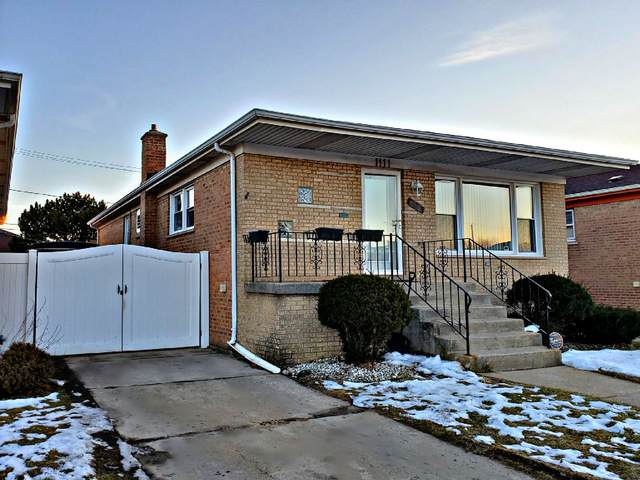 1111 Lucas Street, Calumet City, IL 60409 (MLS #10642046) :: Berkshire Hathaway HomeServices Snyder Real Estate