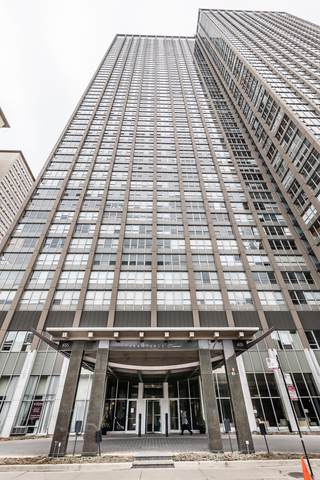 655 W Irving Park Road #2916, Chicago, IL 60613 (MLS #10642052) :: Property Consultants Realty