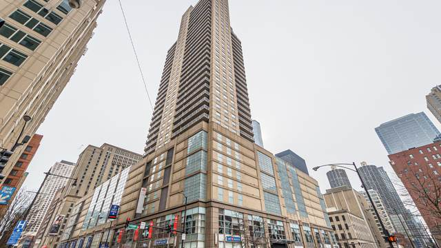 545 N Dearborn Street W1002, Chicago, IL 60654 (MLS #10642059) :: Property Consultants Realty
