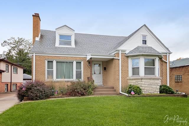 9038 Central Avenue, Morton Grove, IL 60053 (MLS #10642068) :: Ryan Dallas Real Estate