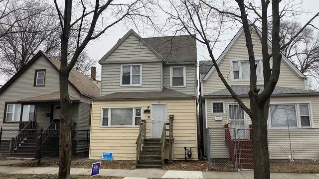 1504 E 77th Street, Chicago, IL 60619 (MLS #10642070) :: Angela Walker Homes Real Estate Group