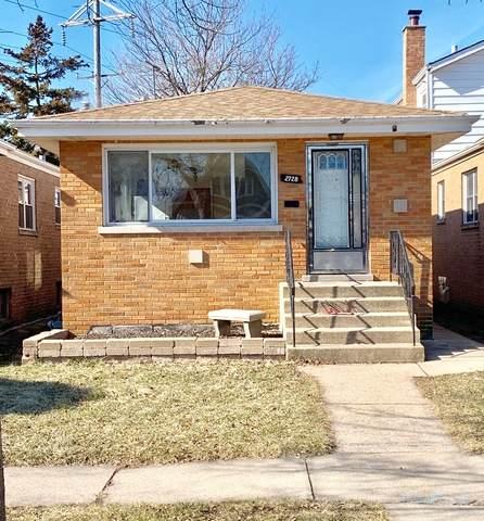 2728 Kenilworth Avenue, Berwyn, IL 60402 (MLS #10642081) :: Suburban Life Realty