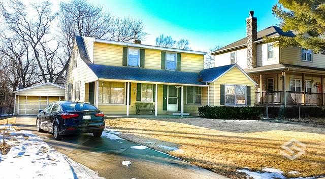418 S Rose Street, Palatine, IL 60067 (MLS #10642108) :: Century 21 Affiliated