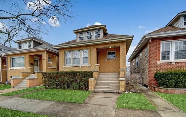 1340 Wenonah Avenue, Berwyn, IL 60402 (MLS #10642124) :: Suburban Life Realty