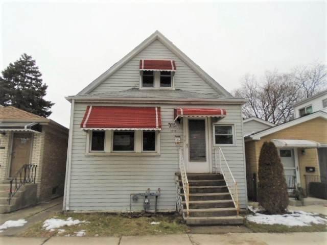 1516 Euclid Avenue, Berwyn, IL 60402 (MLS #10642174) :: Suburban Life Realty