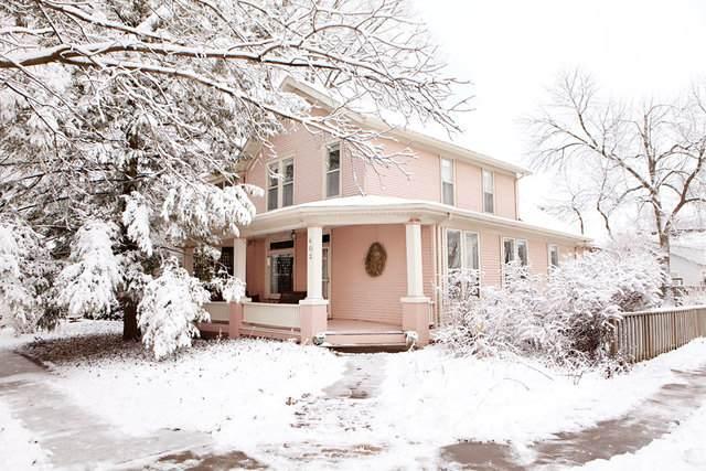 602 W Washington Street, Champaign, IL 61820 (MLS #10642177) :: Ryan Dallas Real Estate