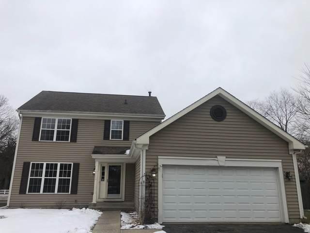 1115 Stonebridge Court, Elgin, IL 60120 (MLS #10642192) :: Property Consultants Realty
