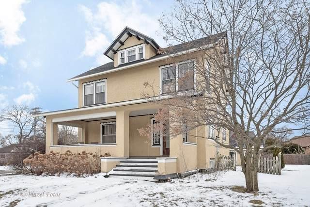 480 Arlington Avenue, Elgin, IL 60120 (MLS #10642212) :: Property Consultants Realty