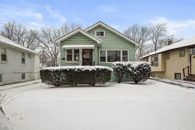 1930 S 18th Avenue, Maywood, IL 60153 (MLS #10642222) :: Lewke Partners
