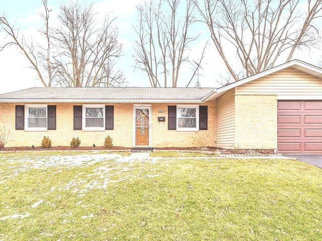 6905 Roberts Drive, Woodridge, IL 60517 (MLS #10642228) :: Property Consultants Realty