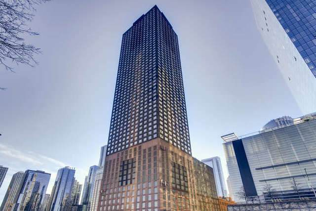 474 N Lake Shore Drive #3903, Chicago, IL 60611 (MLS #10642239) :: Property Consultants Realty