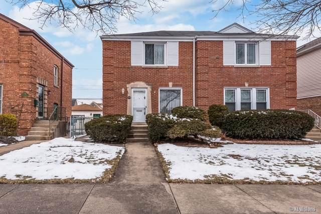 7514 W Devon Avenue, Chicago, IL 60631 (MLS #10642256) :: Helen Oliveri Real Estate