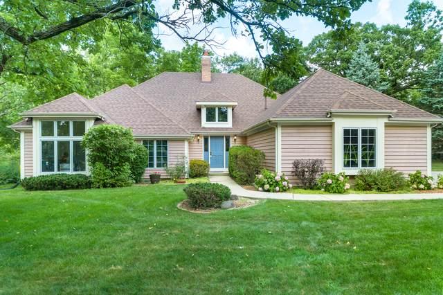 3234 Ashley Court, Long Grove, IL 60047 (MLS #10642268) :: Helen Oliveri Real Estate