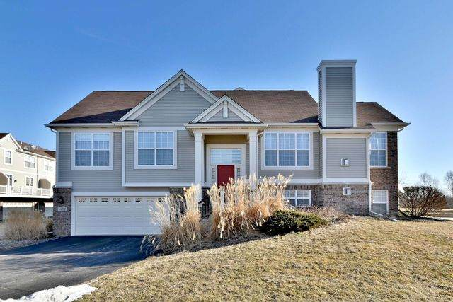 1671 Deer Pointe Drive, South Elgin, IL 60177 (MLS #10642270) :: Property Consultants Realty