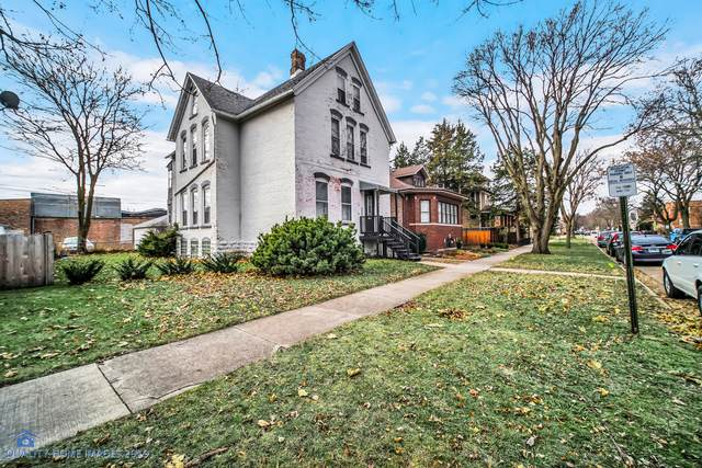9029 Fairview Avenue, Brookfield, IL 60513 (MLS #10642274) :: Janet Jurich