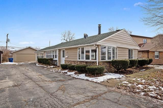 9929 Harnew Road E, Oak Lawn, IL 60453 (MLS #10642275) :: Baz Network | Keller Williams Elite