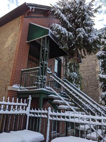 1261 N Wolcott Avenue, Chicago, IL 60622 (MLS #10642287) :: Property Consultants Realty