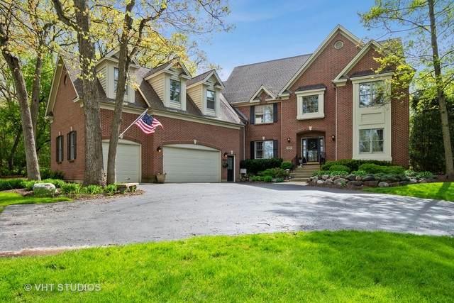7205 Saddle Oaks Drive, Cary, IL 60013 (MLS #10642300) :: Lewke Partners