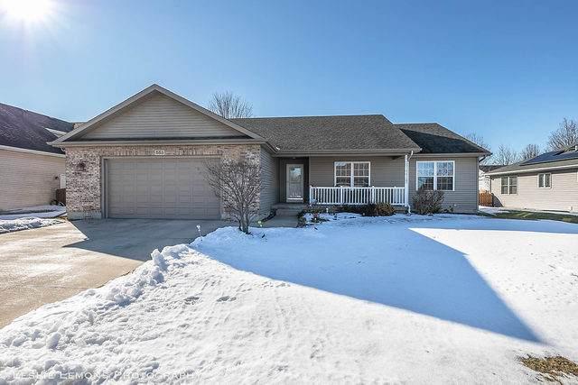 553 S Geneva Street, Maple Park, IL 60151 (MLS #10642303) :: Angela Walker Homes Real Estate Group