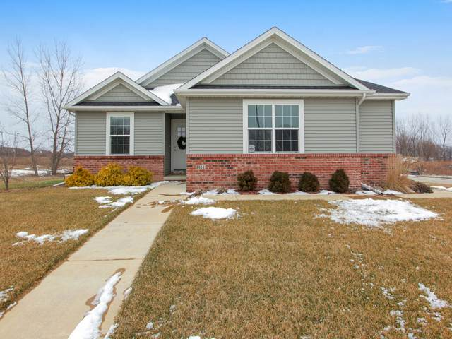 2614 Handel Drive, Bloomington, IL 61704 (MLS #10642316) :: Ryan Dallas Real Estate