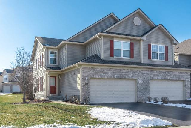 854 Beech Drive, Elgin, IL 60120 (MLS #10642353) :: BN Homes Group
