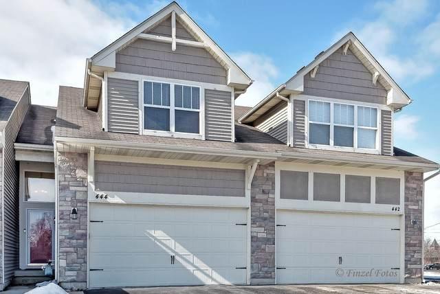 444 S Page Street, Marengo, IL 60152 (MLS #10642358) :: Lewke Partners