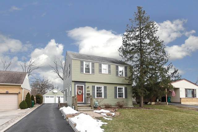 225 N Charlotte Street, Lombard, IL 60148 (MLS #10642375) :: Angela Walker Homes Real Estate Group
