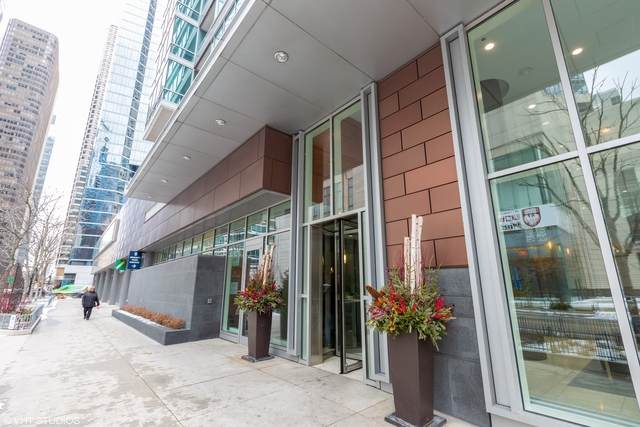 505 N Mcclurg Court #405, Chicago, IL 60611 (MLS #10642389) :: Baz Network | Keller Williams Elite
