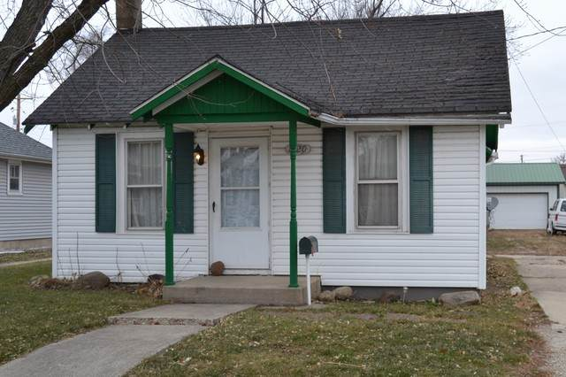 1620 Kansas Street, Ottawa, IL 61350 (MLS #10642431) :: Angela Walker Homes Real Estate Group