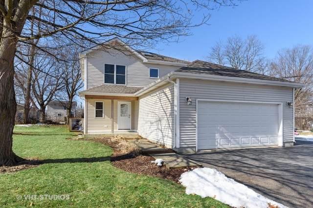 12 Elm Avenue, Fox Lake, IL 60020 (MLS #10642432) :: Baz Network | Keller Williams Elite