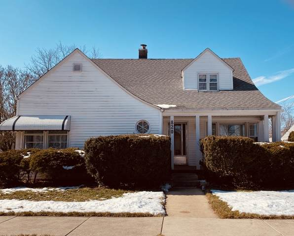 820 Singer Avenue, Lemont, IL 60439 (MLS #10642440) :: RE/MAX IMPACT