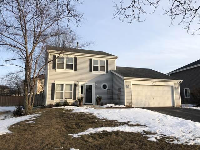 1507 Hollytree Lane, Crystal Lake, IL 60014 (MLS #10642445) :: Suburban Life Realty