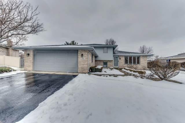 3312 Edgecreek Drive, New Lenox, IL 60451 (MLS #10642467) :: The Wexler Group at Keller Williams Preferred Realty
