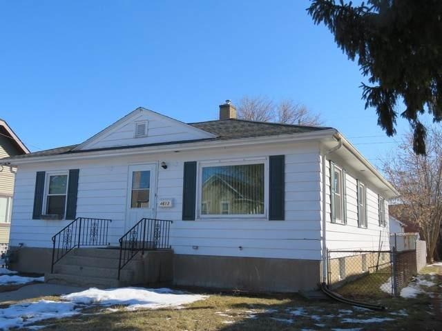 4613 28th Avenue, Kenosha, WI 53140 (MLS #10642471) :: Property Consultants Realty