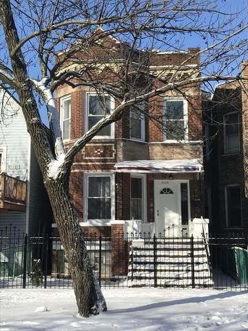 1408 N Kildare Avenue, Chicago, IL 60651 (MLS #10642526) :: Touchstone Group