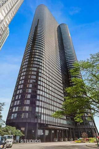 155 N Harbor Drive #2010, Chicago, IL 60601 (MLS #10642538) :: Ryan Dallas Real Estate