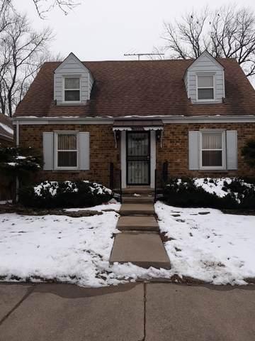 10524 S Parnell Avenue, Chicago, IL 60628 (MLS #10642541) :: Lewke Partners