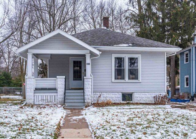 321 Glenn Avenue, Normal, IL 61761 (MLS #10642567) :: Lewke Partners