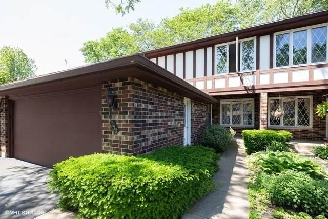 550 Woodmar Lane, Crystal Lake, IL 60012 (MLS #10642690) :: Lewke Partners