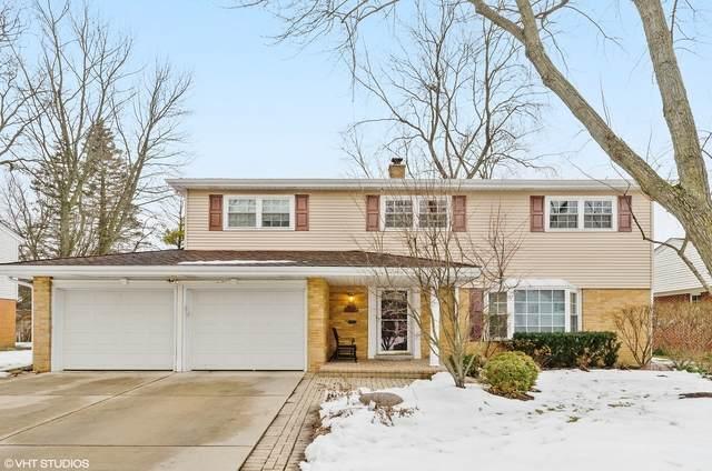 2 S Donald Avenue, Arlington Heights, IL 60004 (MLS #10642719) :: Angela Walker Homes Real Estate Group