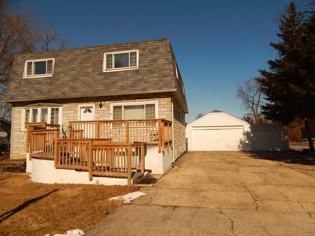 10620 Montana Avenue, Northlake, IL 60164 (MLS #10642727) :: John Lyons Real Estate