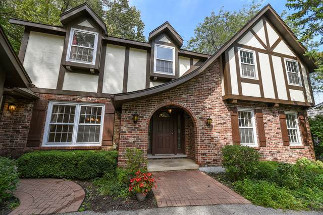 515 County Line Court, Hinsdale, IL 60521 (MLS #10642737) :: John Lyons Real Estate