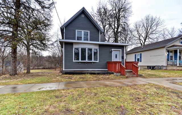 330 Deleon Street, Ottawa, IL 61350 (MLS #10642749) :: Suburban Life Realty