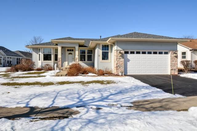 12715 Oak Grove Drive, Huntley, IL 60142 (MLS #10642757) :: Lewke Partners